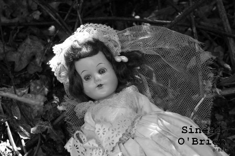 miss havisham doll