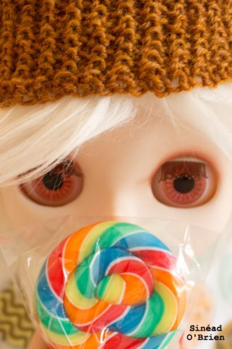 lollipop blythe