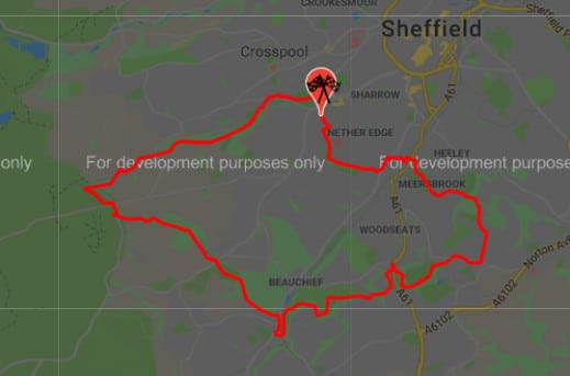 Google Maps API V3 Demos