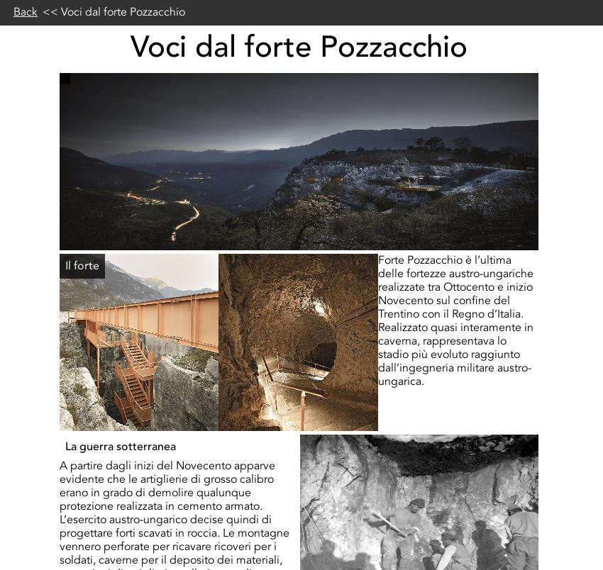Magazine Visualisation