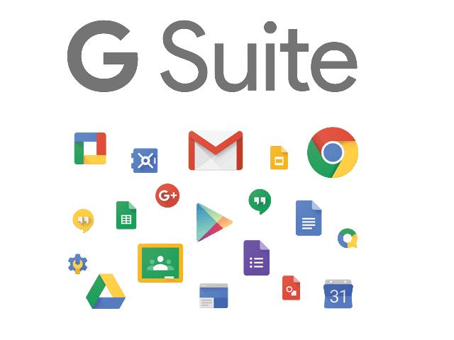 Risk assess your organisation's Google Apps